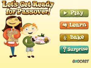 A must have app for every Jewish family!