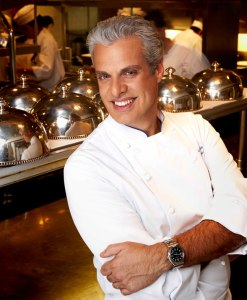Michelin-star Chef Eric Ripert